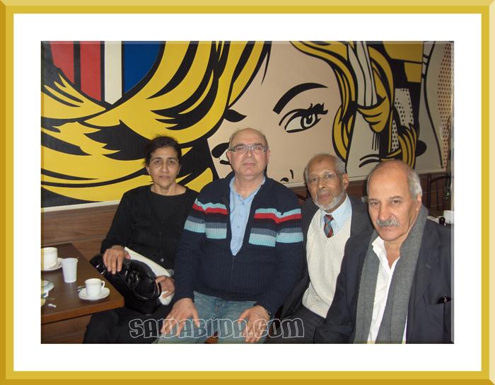 Photos souvenirs du sejour du Doc Sadek et Gabriel  (01) 100127120826947035322898