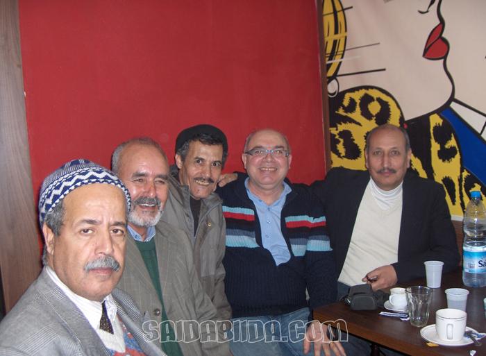 Photos souvenirs du sejour du Doc Sadek et Gabriel  (01) 100127120829947035322900