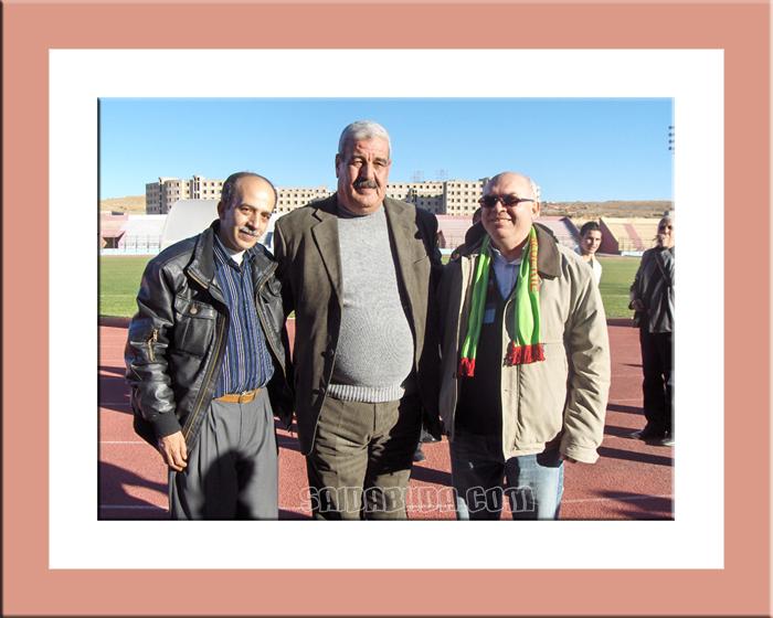 Doc Sadek et Gabriel avec le M.C.S 100128111853947035333734