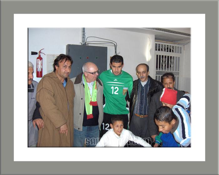 Doc Sadek et Gabriel avec le M.C.S 100128111853947035333739