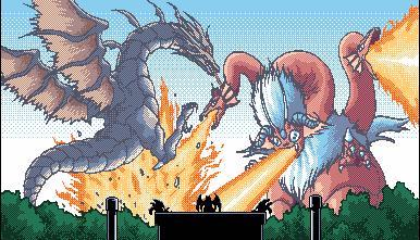 Slayers PC-98 : Le guide pas à pas ! 100129044546898885336922