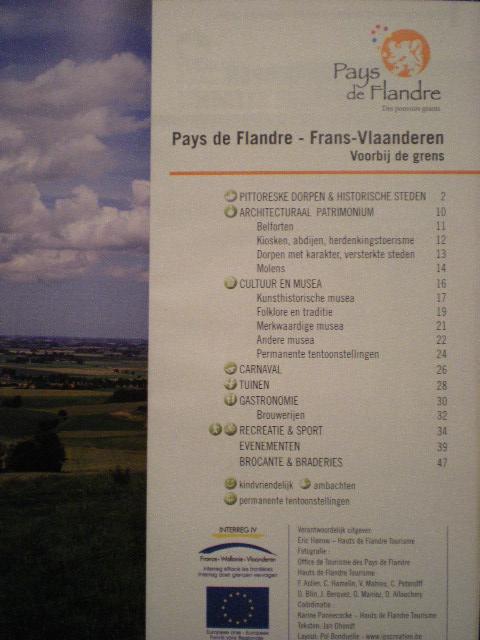 Brochures in het Nederlands 100129101851440055338957