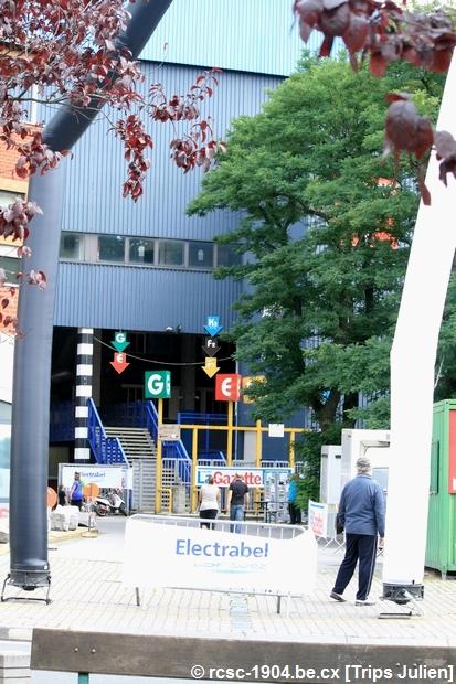 La Journée Portes Ouvertes du R.Charleroi.S.C. 100129120205965885333870