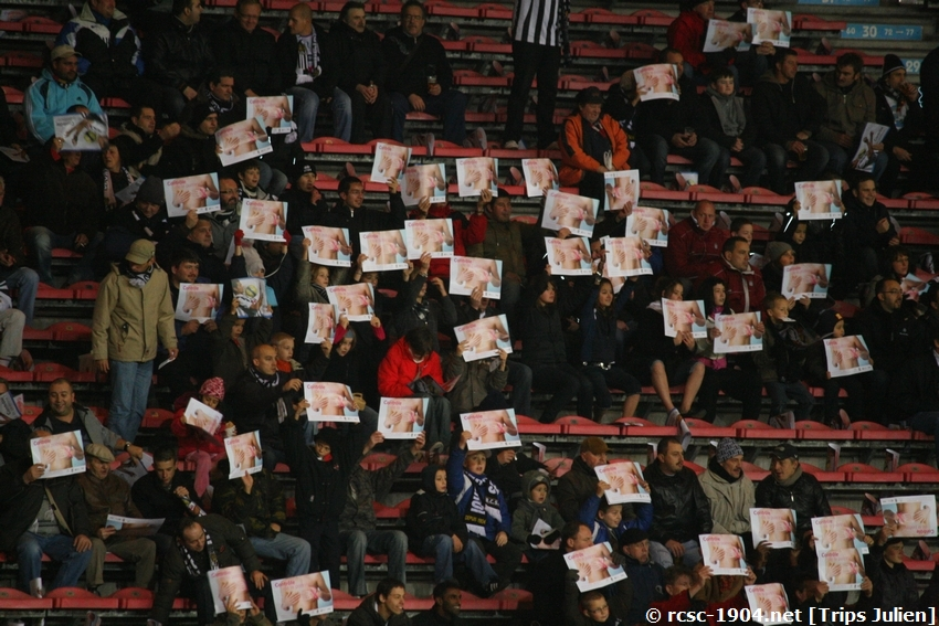 R.Charleroi.S.C. - K.A.A.Gent. [Photos] [0-2] 100129124118965885334038