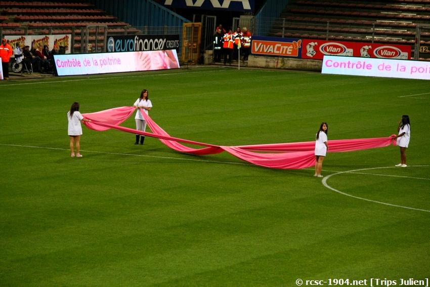 R.Charleroi.S.C. - K.A.A.Gent. [Photos] [0-2] 100129124221965885334049