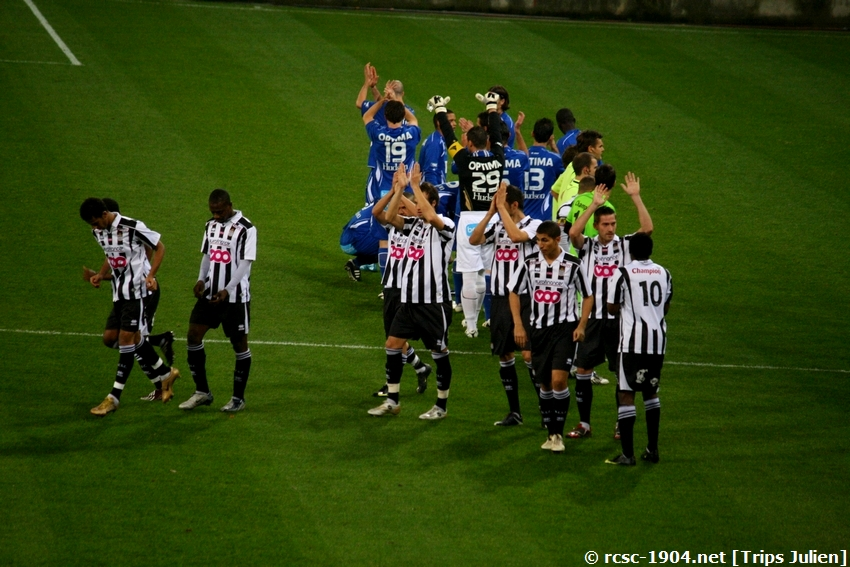 R.Charleroi.S.C. - K.A.A.Gent. [Photos] [0-2] 100129124303965885334051