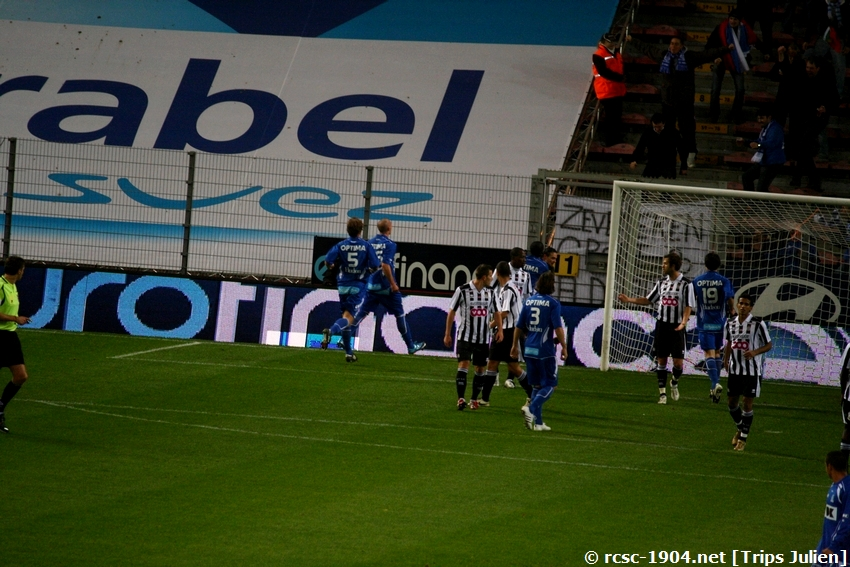 R.Charleroi.S.C. - K.A.A.Gent. [Photos] [0-2] 100129124455965885334070