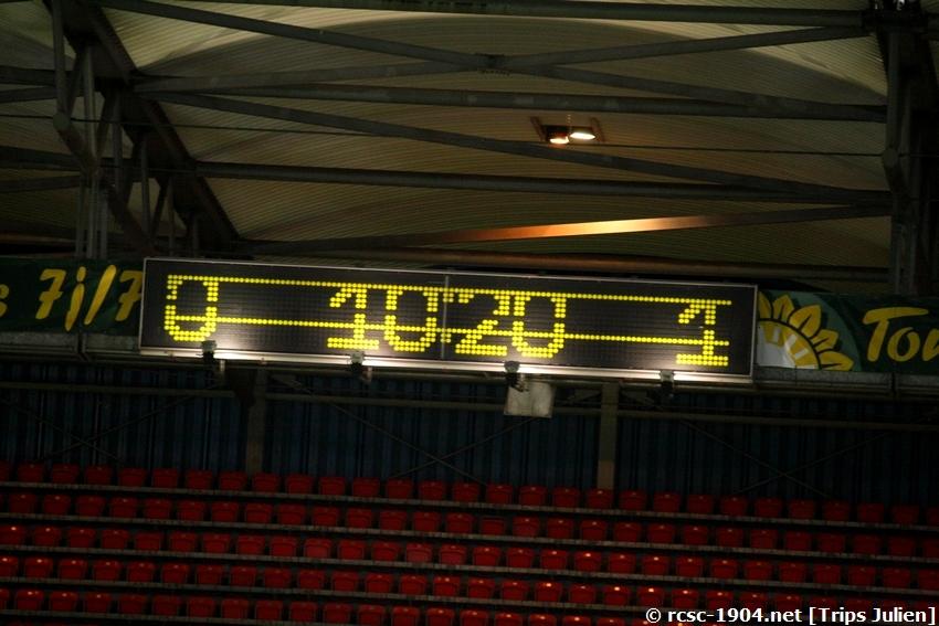R.Charleroi.S.C. - K.A.A.Gent. [Photos] [0-2] 100129124518965885334071