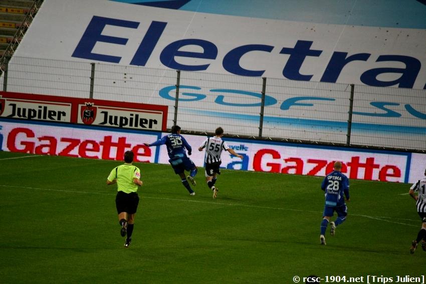R.Charleroi.S.C. - K.A.A.Gent. [Photos] [0-2] 100129124730965885334082