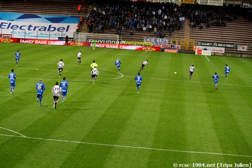 R.Charleroi.S.C. - K.A.A.Gent. [Photos] [0-2] 100129124747965885334083