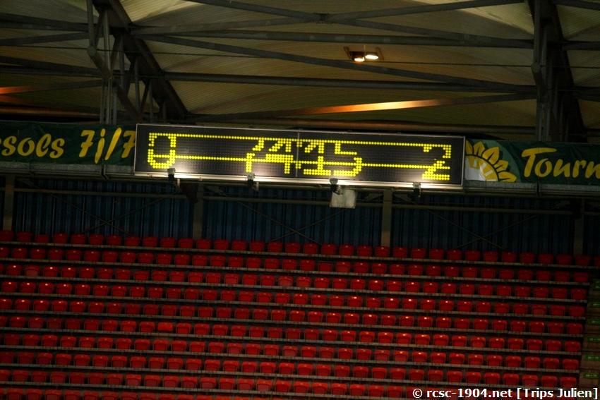 R.Charleroi.S.C. - K.A.A.Gent. [Photos] [0-2] 100129125220965885334103