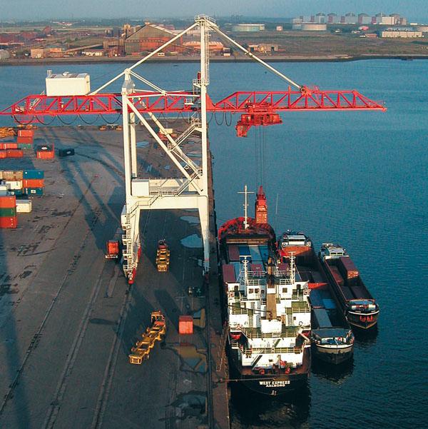 Haven van Duinkerke 100129125233440055335787