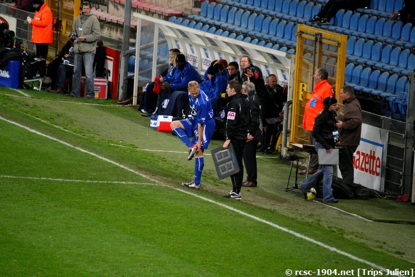 R.Charleroi.S.C. - K.A.A.Gent. [Photos] [0-2] 100129125237965885334104