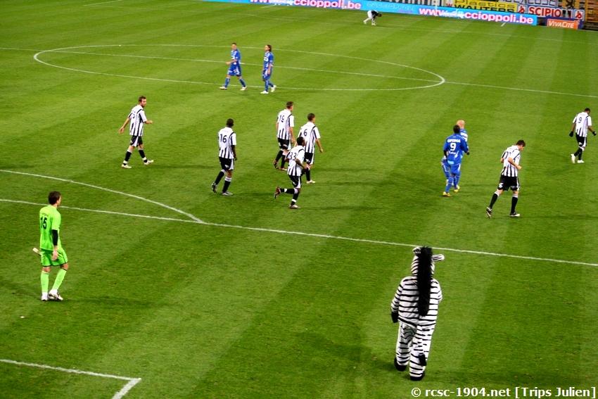 R.Charleroi.S.C. - K.A.A.Gent. [Photos] [0-2] 100129125433965885334114