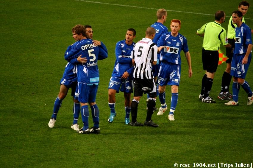R.Charleroi.S.C. - K.A.A.Gent. [Photos] [0-2] 100129125506965885334120