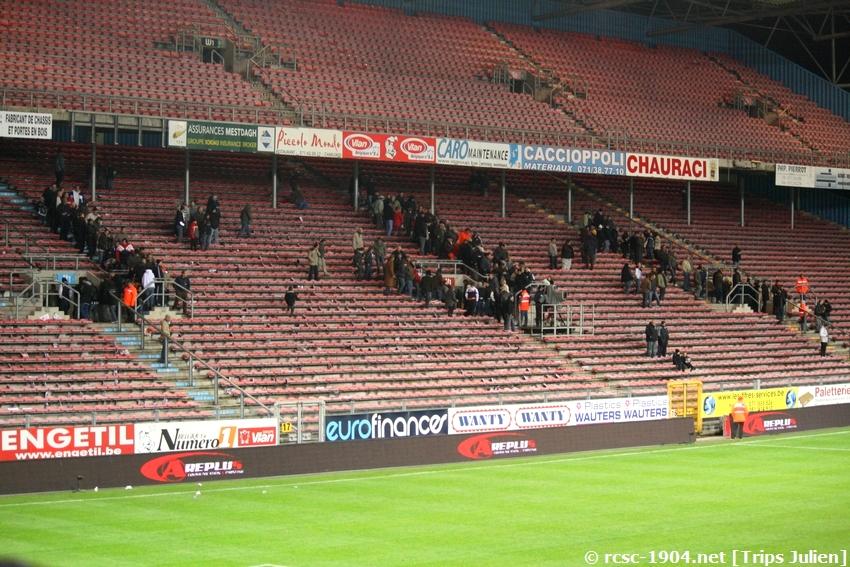 R.Charleroi.S.C. - K.A.A.Gent. [Photos] [0-2] 100129125727965885334131