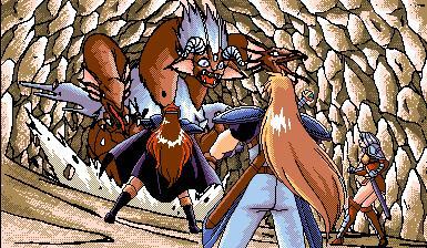 Slayers PC-98 : Le guide pas à pas ! 100130071736898885344513