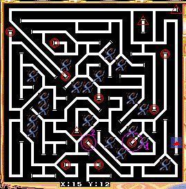 Slayers PC-98 : Le guide pas à pas ! 100130072926898885344636