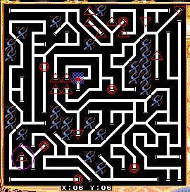 Slayers PC-98 : Le guide pas à pas ! 100130072938898885344637