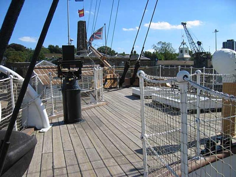 """Connaissez-vous """"the historic dockyard"""" ? 100201040428901225356620"""