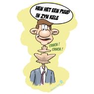 Recente West-Vlaamse opschriften en mededelingen 100201041955970735356684