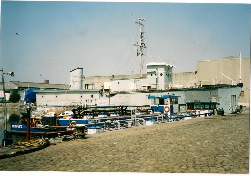 L'ex MSC M931 Knokke est à Anvers ! - Page 2 100201053825894815357061