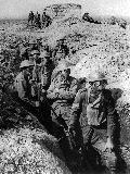 Première guerre mondiale.