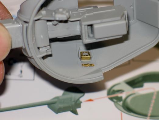 T34/76 Dragon 1/35 modèle 1941+pilotes zvesda 100202054440667015363566