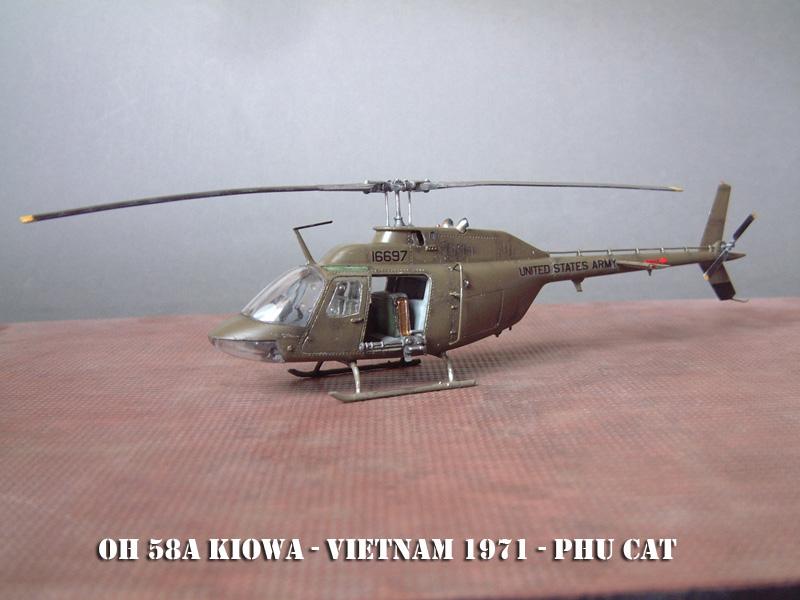 [Italeri] OH-58A Kiowa, 1/48e 100206031105476905385255