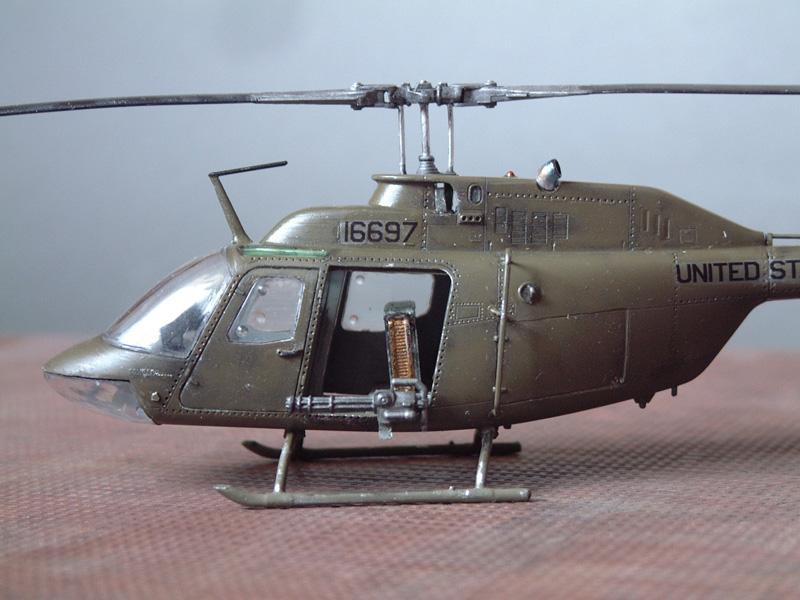[Italeri] OH-58A Kiowa, 1/48e 100206031136476905385257