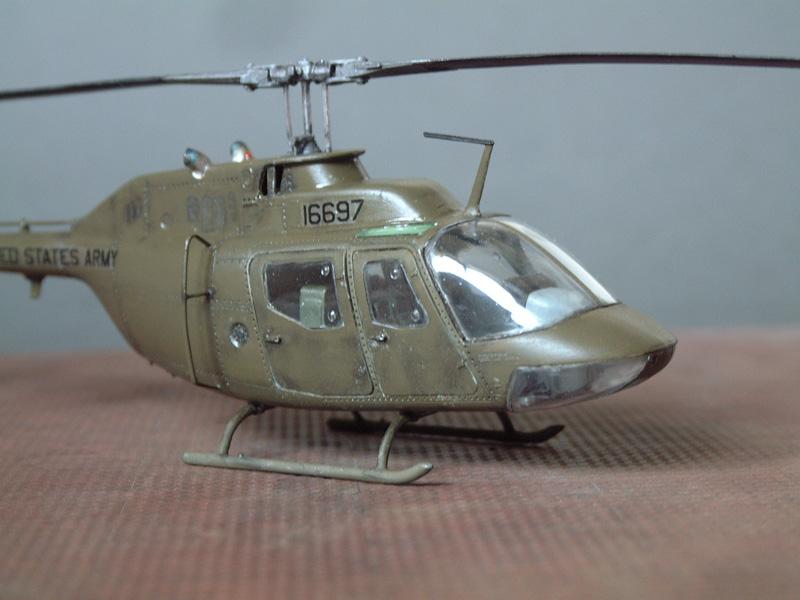 [Italeri] OH-58A Kiowa, 1/48e 100206031151476905385259