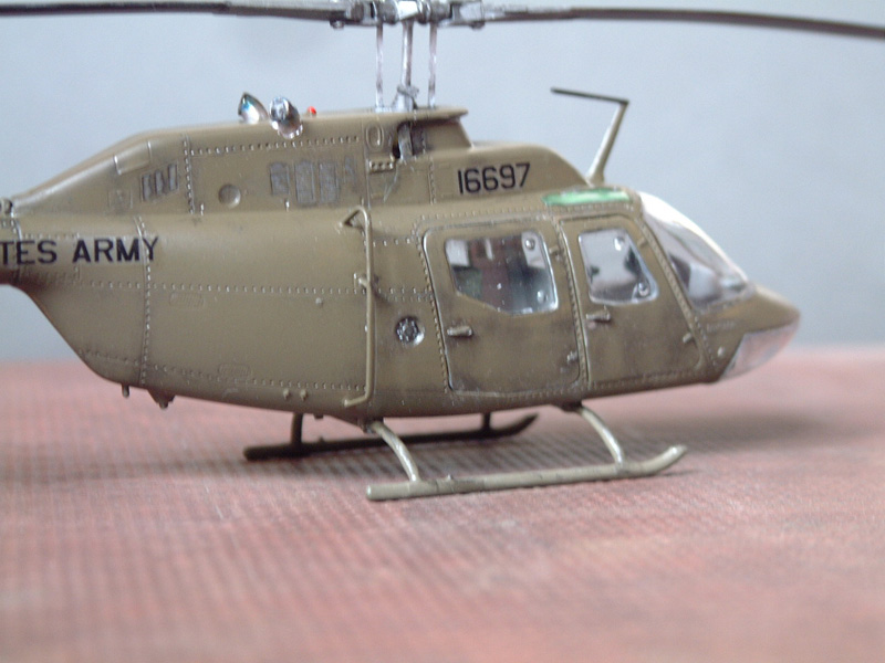 [Italeri] OH-58A Kiowa, 1/48e 100206031217476905385262