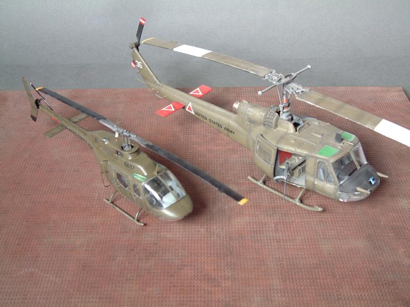 [Italeri] OH-58A Kiowa, 1/48e 100206031320476905385268