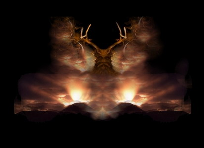 Mon dernier rêve chamanique dans Esprits Animaux 100206124256803575384453