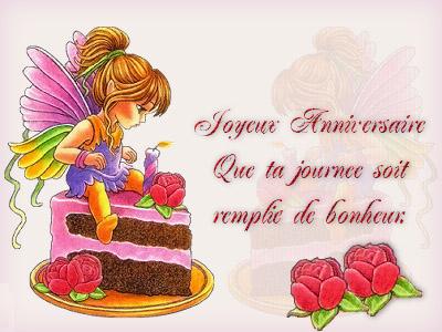 Bon Anniversaire Nicole Le Coin Detente