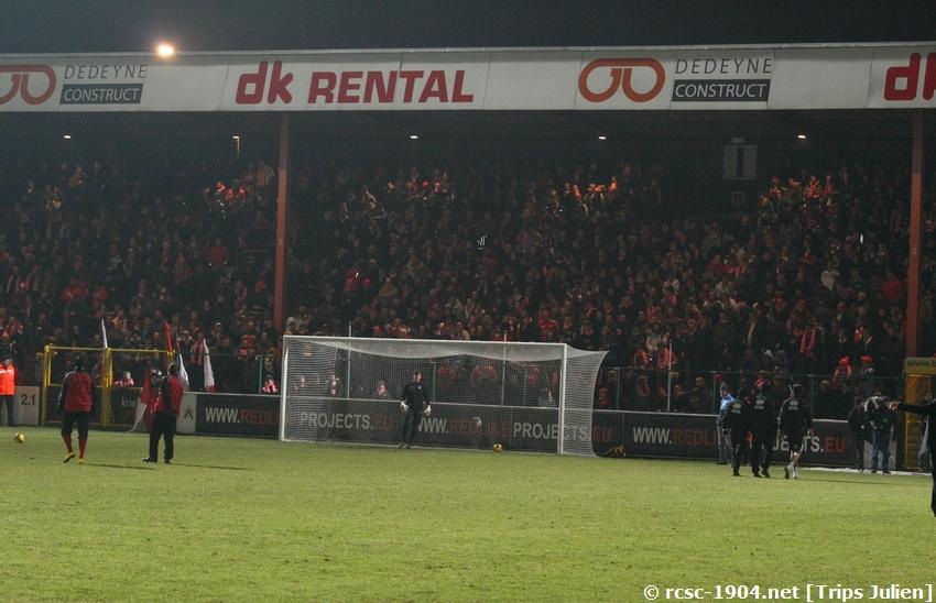 K.V.Kortrijk - R.Charleroi.S.C. [Photos] 2-1 100208011140965885396815
