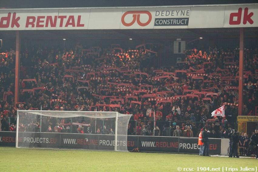 K.V.Kortrijk - R.Charleroi.S.C. [Photos] 2-1 100208011337965885396829