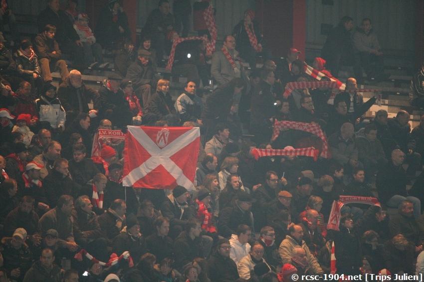 K.V.Kortrijk - R.Charleroi.S.C. [Photos] 2-1 100208011358965885396831