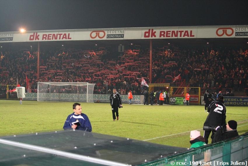 K.V.Kortrijk - R.Charleroi.S.C. [Photos] 2-1 100208011413965885396834