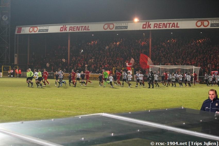 K.V.Kortrijk - R.Charleroi.S.C. [Photos] 2-1 100208011427965885396835