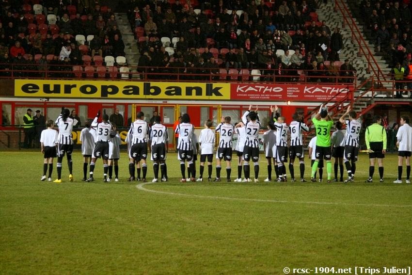 K.V.Kortrijk - R.Charleroi.S.C. [Photos] 2-1 100208011444965885396836