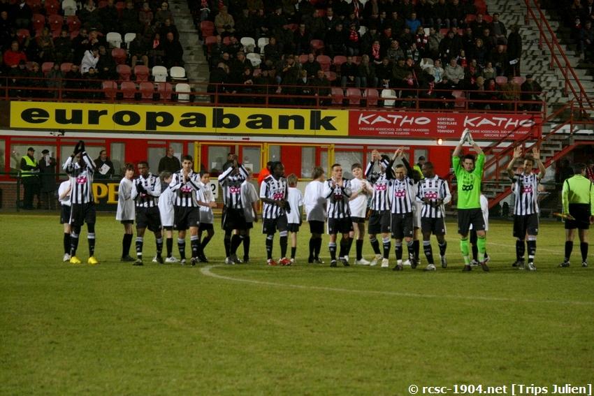 K.V.Kortrijk - R.Charleroi.S.C. [Photos] 2-1 100208011500965885396837