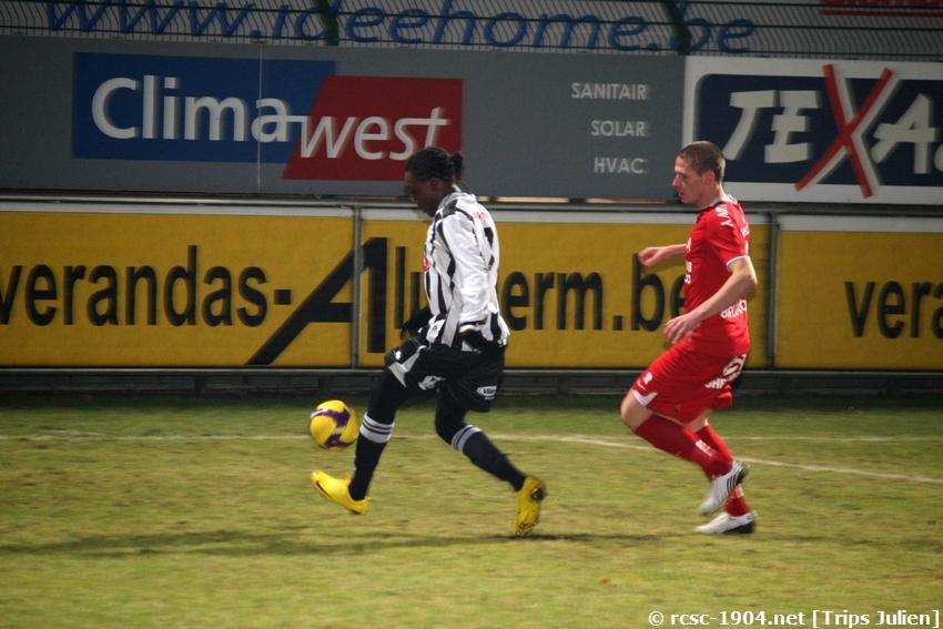 K.V.Kortrijk - R.Charleroi.S.C. [Photos] 2-1 100208011611965885396847