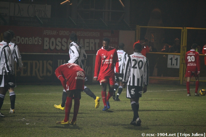 K.V.Kortrijk - R.Charleroi.S.C. [Photos] 2-1 100208012810965885396932