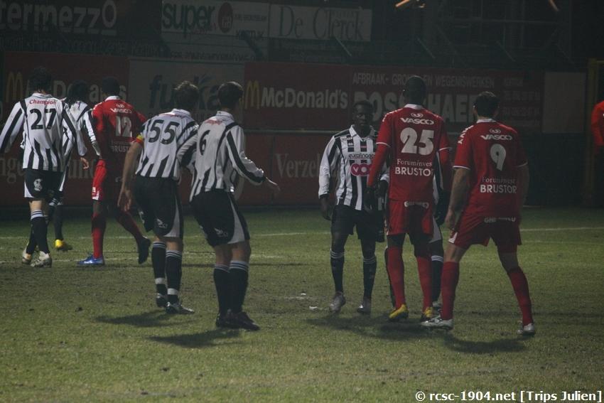 K.V.Kortrijk - R.Charleroi.S.C. [Photos] 2-1 100208012823965885396933