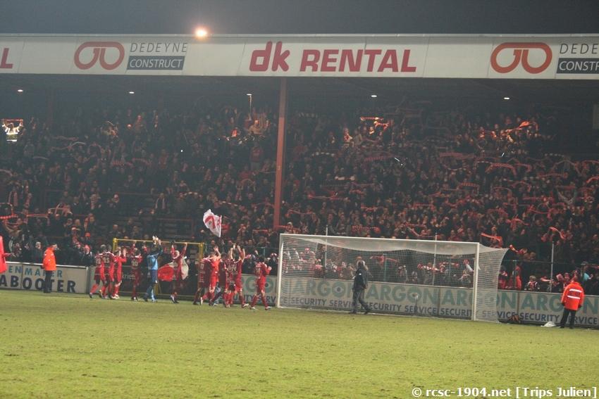 K.V.Kortrijk - R.Charleroi.S.C. [Photos] 2-1 100208013419965885396995