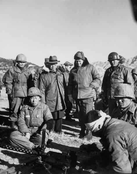 Les Images de la Guerre de Corée 100208105225352305403744