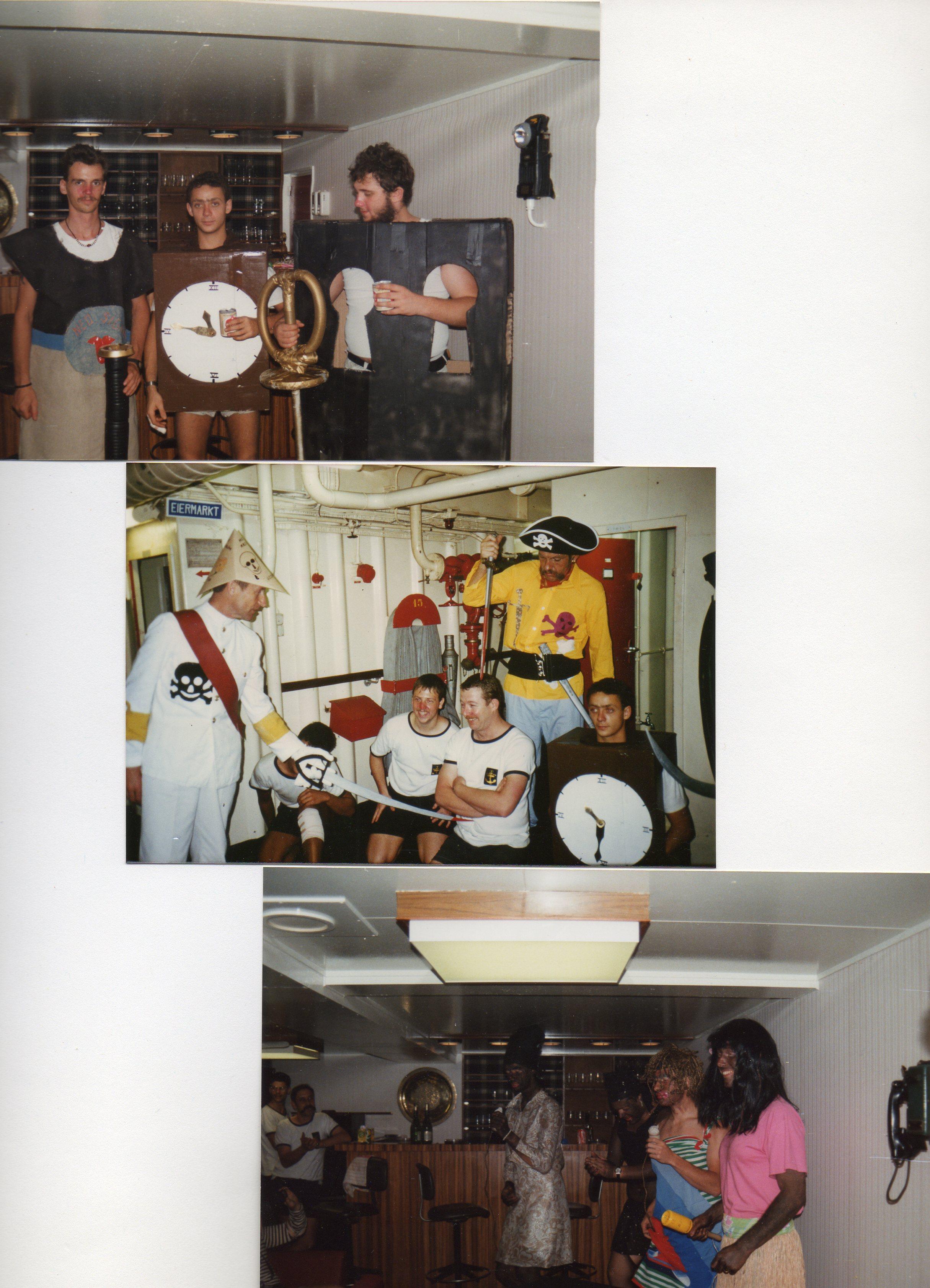 GODETIA - voyage en Afrique (09/01 au 09/03/1989) 100209090054980575409033