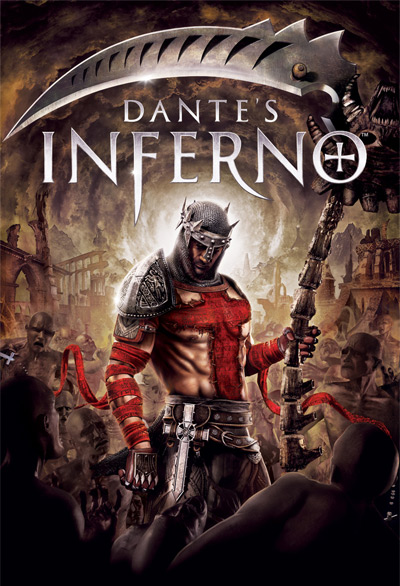 [Multi] Dante's Inferno [FRENCH DVDRiP]
