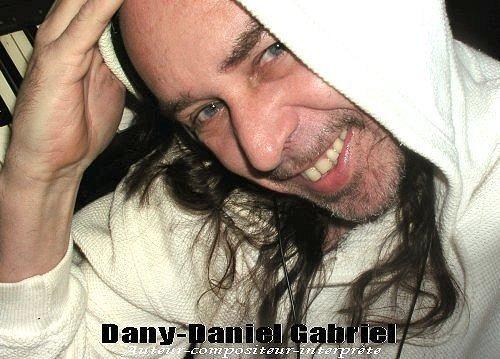 dany daniel gabriel auteur compositeur interprete sherbrooke quebec